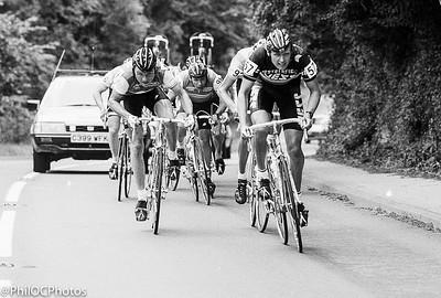 National Amateur RR Champs 1986