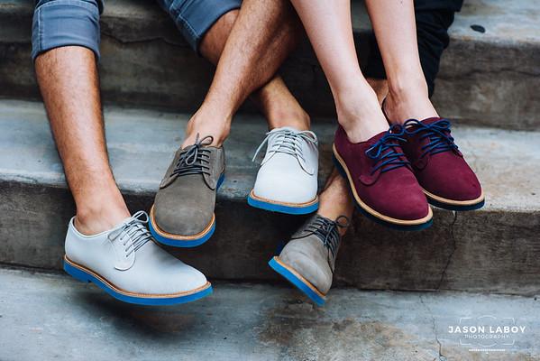 Soul 36 Spring Footwear