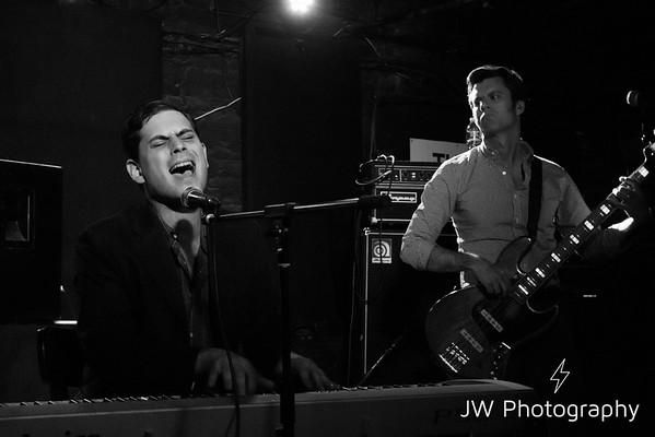 Luke Elliot 10/26/14 @ Mercury Lounge