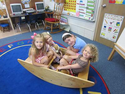 Pre-Kindergarten