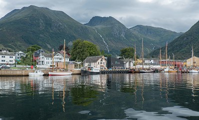 Rosendal havn