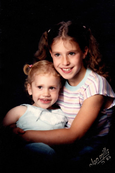 Jen and Kate circa 1985.jpg