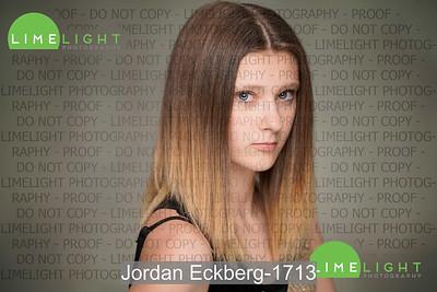 Jordan Eckberg