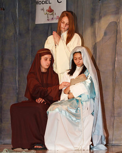 2013 Christmas Play