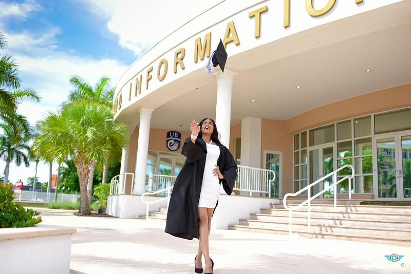 Wentinice Graduation Photos
