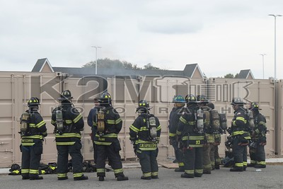 Engine and Truck Company Operations [10-20-19]
