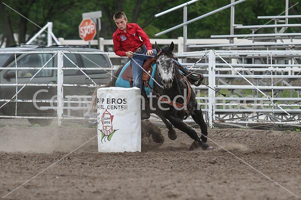 Youth Rodeo Saturday May 18