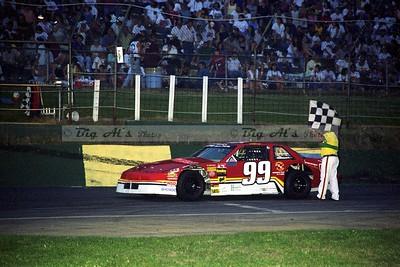 Thunder Road 07/16/1998