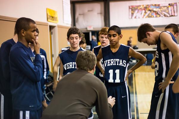 Boys Basketball Millwood