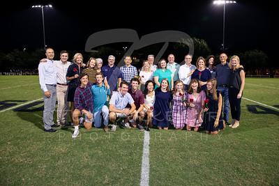 2019-09-20 Cross Country Senior Night