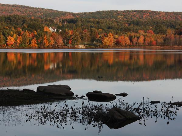 2011 Fall Colors