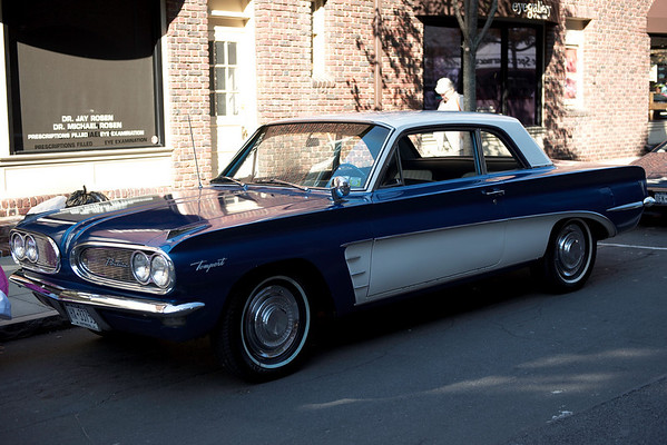 Scarsdale Concours