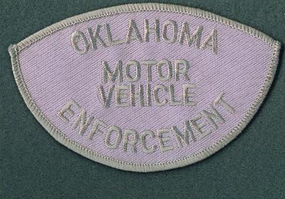 Oklahoma Motor Vehicle Enforcement
