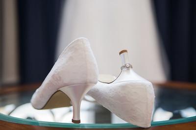 Zoetemelk Wedding - PreCeremony