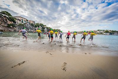 Men's Sprint Enduro HEATS Mallorca 2018 Day 2