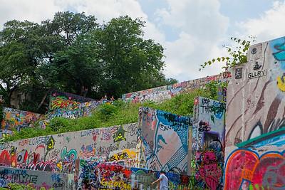 Austin Castle Hill