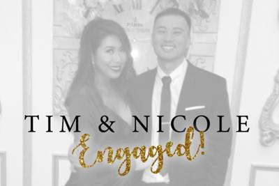 Tim & Nicole 11/21/18