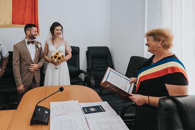 2.Casatorie civila