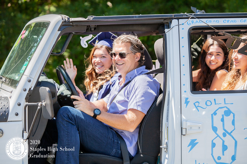 Dylan Goodman Photography - Staples High School Graduation 2020-241.jpg
