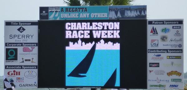 Charleston Race Week 2017