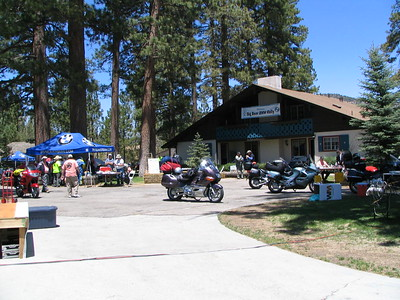 Big Bear Rally 6/7-9