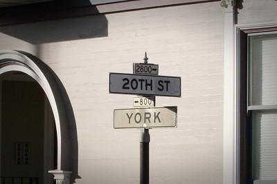 720 York