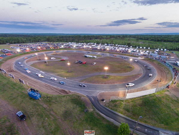 Speedway 660, New Brunswick