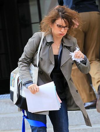 2011-03-22 - Tina Fey