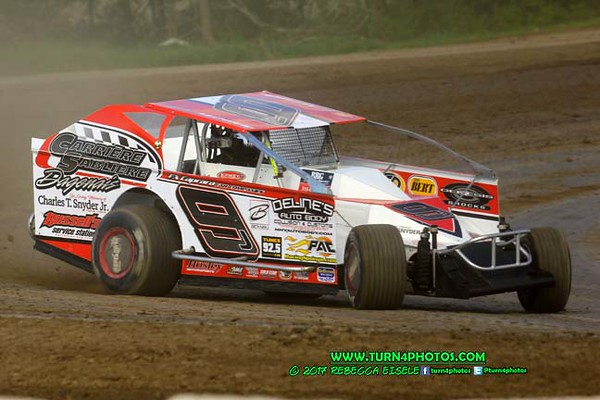 Dirt Track Photos