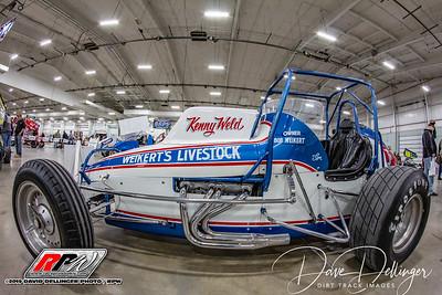 Racing Xtravaganza 2019 - 2/1/19 & 2/2/19 - David Dellinger