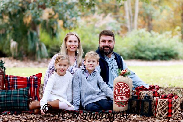 Knight Family Christmas