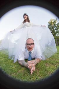 Bonnie & Jeff Higgins- New England Wedding Photography