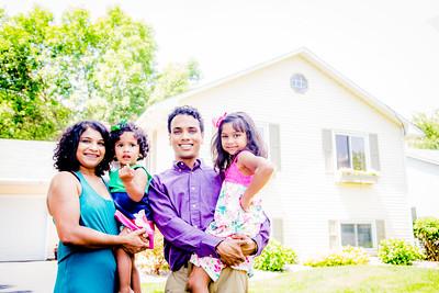 Singhal Family June 2015