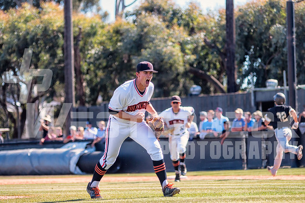 Huntington Beach HS vs El Dorado HS 5/26/2017
