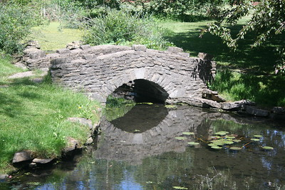 Day 25: Niagara Parks Botanical Gardens - 29 May 2007