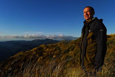 Tararua Peaks Revisited, March 8-9 2014