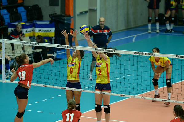 Spanien - Schweiz 3:0 (Spiel um Platz 5)