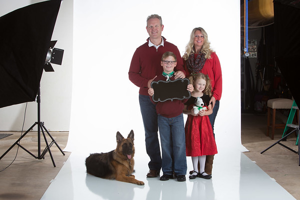 2016-11 Briscoe Family