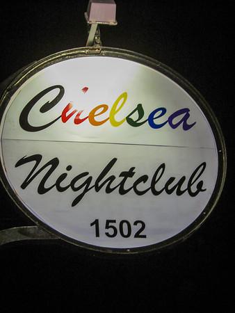 Chelsea Nightclub