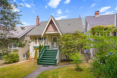 3947 W 22nd Ave, Vancouver