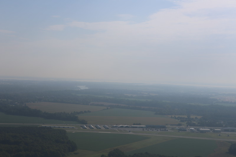 Summit Airport (KEVY) Middletown Delaware