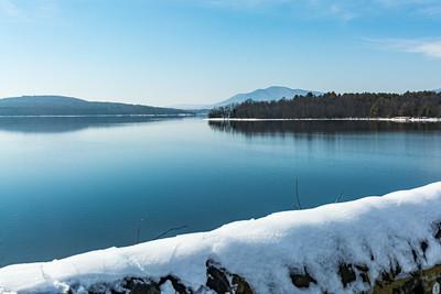 ashokan reservoir hike