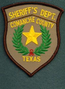 Comanche Sheriff