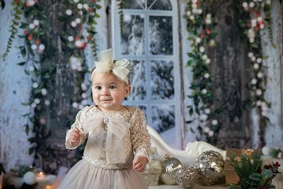 Harper's 1st Christmas