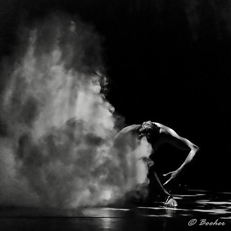 Cruel...Contemporary Dance