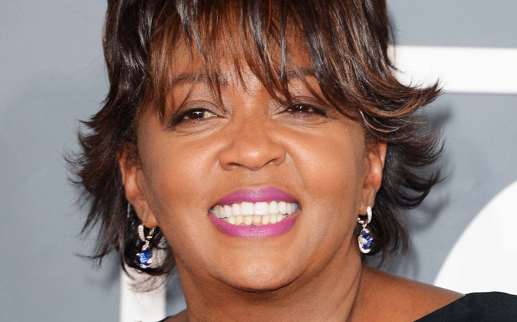 ". Singer Anita Baker is 59. Good time to hear her signature hit ""<a href=\""http://www.youtube.com/watch?v=KEHdYngIDuY\"">Sweet Love.</a>\"" (Getty Images: Jason Merritt)"