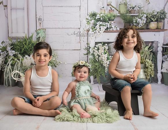 Kamila & brothers