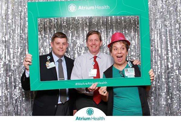 Atrium Health -  Kings Mountain 11.01.2018
