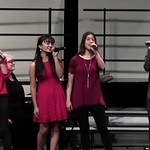 CSHS Choir Christmas Concert 12/14/2018