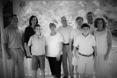 2016 Barbaree Family